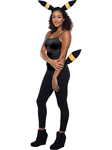 Rubie's Pokemon Umbreon Child's Costume Accessory