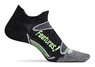 Feetures Elite Merino+ Socks