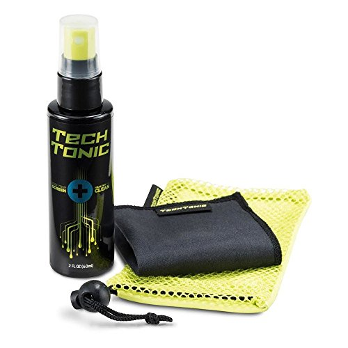 (Gadget Guard TechTonic High Performance Device Cleaner)