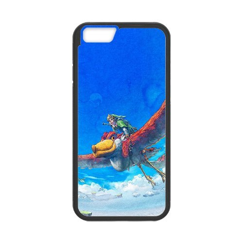 DIY Printed The Legend of Zelda cover case For iPhone 6,6S 4.7 Inch BM5799817