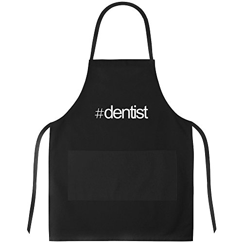 - Idakoos - Hashtag Dentist - Occupations - Apron