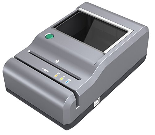 3M AT9000 Document Reader