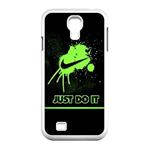 DIY phone case just do it cover case For Samsung Galaxy S4 I9500 JHDSR2773