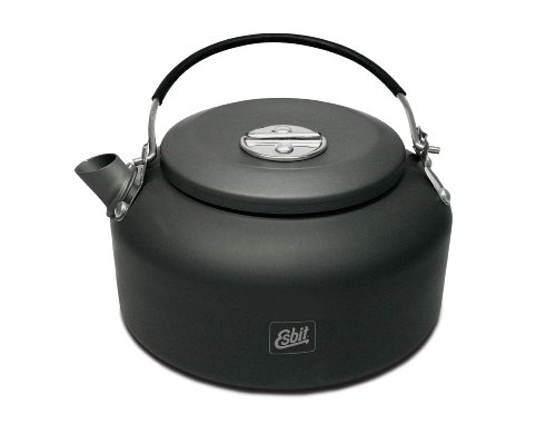 Esbit Anodized Aluminum Kettle Stoves product image