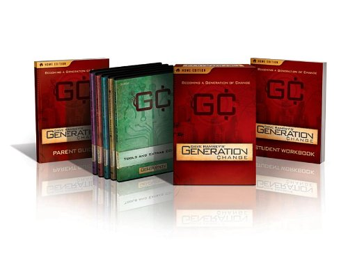 Dave Ramsey's?Generation Change Home Edition Set