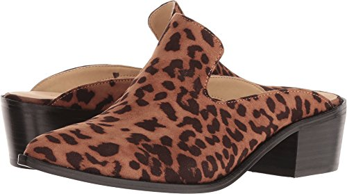 Chinese Laundry Women's Marnie - Zappos Exclusive Tan Leopard 7 M US