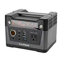 EasyFocus Portable Power Station Portabl...