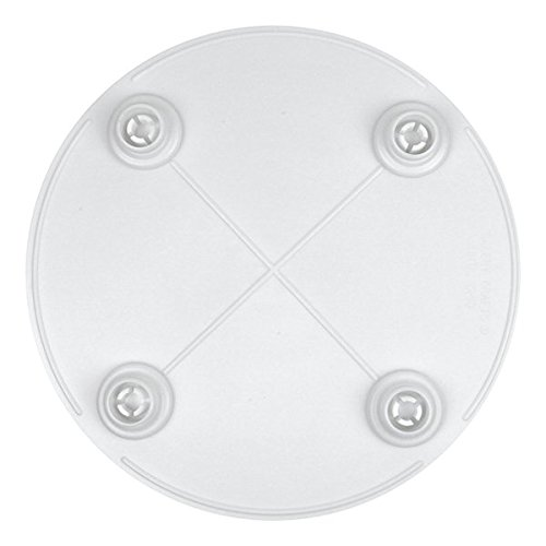 Bakery Crafts Round Separator Plate, 14-Inch