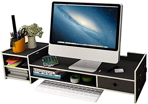 XD Panda Soporte de Monitor Elevador de Mesa para escritorios ...