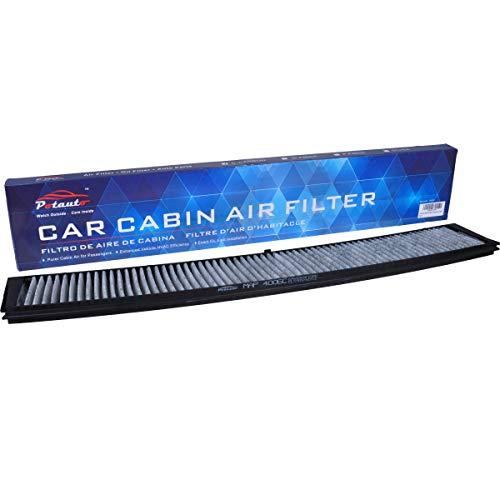 2004 325i bmw air filter - 4