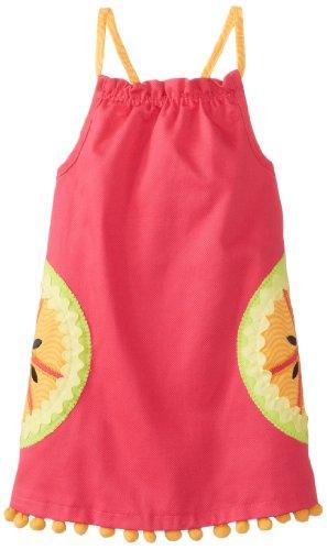 Mud Pie Little Girls' Tutti Frutti Dress, Pink, 2T (Mud Pie Citrus compare prices)