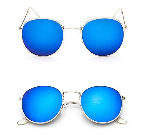 de 3 Gafas para Gafas de sol de unisex hombres 1 pcs para de Gafas sol sol mujer Gafas sol Scrox a8tnxHq