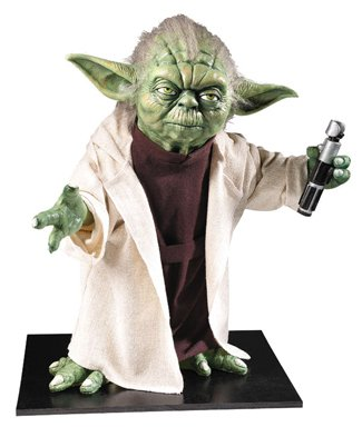 Yoda Prop Edition (Yoda Prop Edition Halloween Prop)