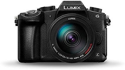 Panasonic Lumix Dmc G80 G81 G85 14 140 Kamera