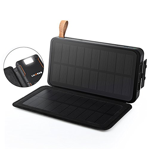 Solar Powered Cellphone Case - 7
