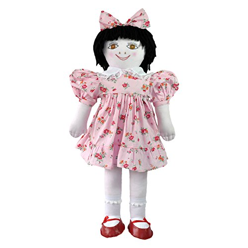 Nation of Dolls American Doll Cathy White