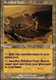 Magic: the Gathering - Petrified Field - Odyssey