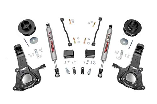 lift kit 2013 ram 1500 - 7
