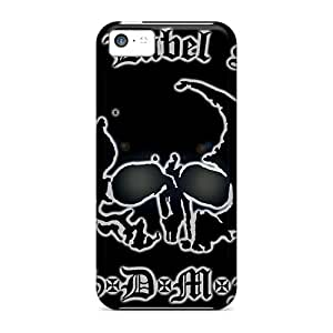 Fashion Cases For Iphone 5c- Bls Defender Cases Covers