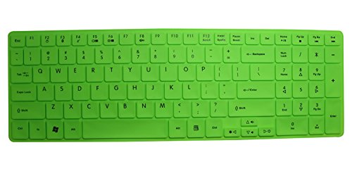 Silicone Keyboard Protector Aspire 5738DG
