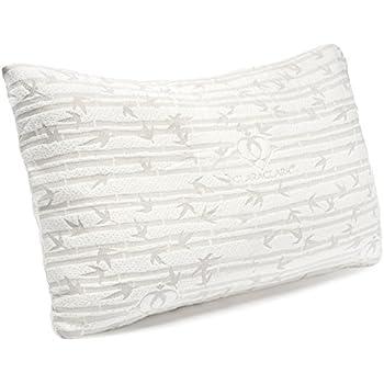 Amazon Com Clara Clark Memory Foam Pillow King Cal King