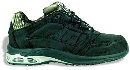 Cofra PJ018-000.W41 Ghost S3 Chaussures de sécurité Taille 41 Noir