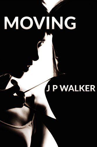 Moving by [Walker, J P]