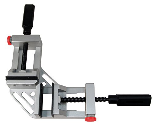 (wolfcraft 3415405 Quick-Jaw Right Angle 90 Degree Corner Clamp)
