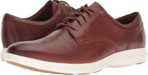 - Cole Haan Men's Grand Tour Plain Ox Woodbury Leather/Ivory 8 D US D (M)