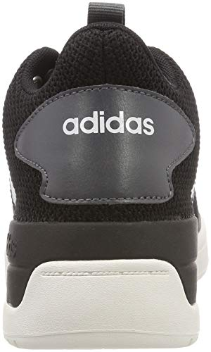 adidas Chaussures Ftwwht Homme B44833 Multicolore Grefiv Bball80s Cblack Basketball de qqa6xfgr