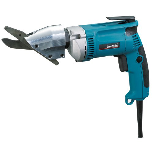Makita JS8000 Variable Speed Fiber Cement Shear Kit (Best Way To Cut Hardie Board Siding)