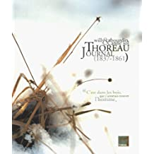 Thoreau journal 1837-1860