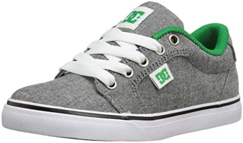 DC Shoes Boys Shoes Anvil Tx Se - Low
