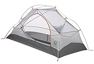 Big Agnes - Copper Spur UL 1 Person Tent with mtnGLO Light Technology