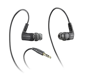 Altec Lansing UHP336 Snugfit In-ear Earphone (Discontinued by Manufacturer)