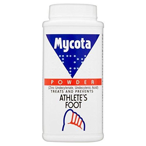Mycota 12 X Mycota Powder 70G