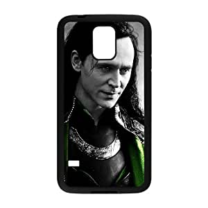 PCSTORE Phone Case Of Thor Loki For Samsung Galaxy S5 I9600