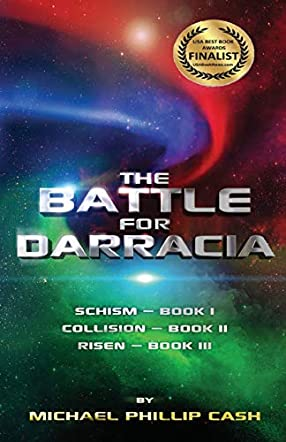 The Battle for Darracia