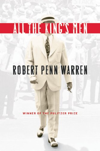 All the King's Men by [Warren, Robert Penn]