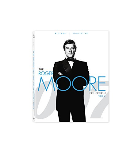 007  The Roger Moore Collection  Vol  2