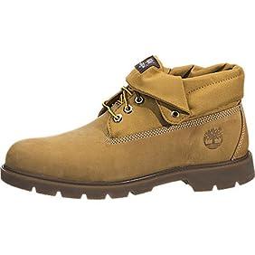 Timberland Men's Basic Roll Top Boot