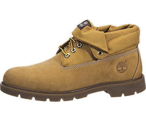 timberland-tb06634a231-mens-icon-basic-roll-top-boot-wheat-nubuck-85-m-us