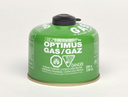 Optimus Canister Fuel, 8 oz