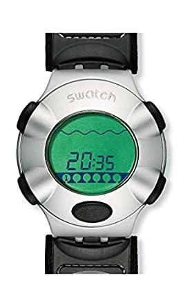 Reloj Swatch - YQS1003L - Virtual Wave L