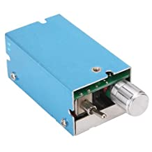DN DC Motor PWM Speed Controller Governor 12V-24V Reversible Control Switch