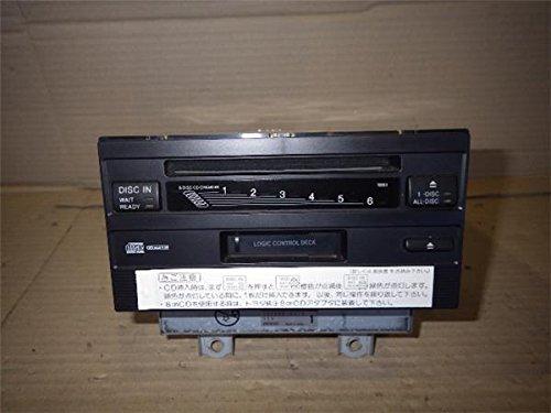 トヨタ 純正 クラウンマジェスタ S170系 《 UZS171 》 チェンジャー P20400-17010279 B075JMLQ9B