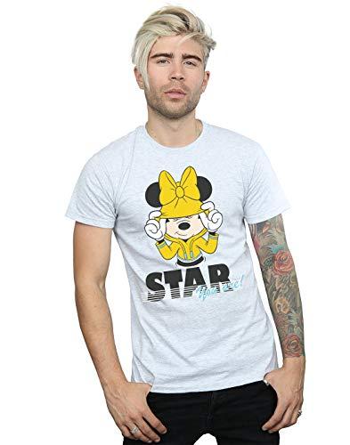 di shirt Gris Homme Disney Are T Star Sport Topolino You fPwqdftn