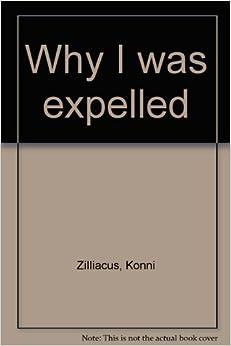 Resultado de imagen de Why I was expelled 1949