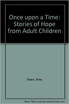 Book Once upon a Time: Stories of Hope from Adult Children