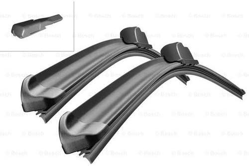 Bosch A179S Balais dessuie-glace plats Aerotwin 1 paire de balais avant